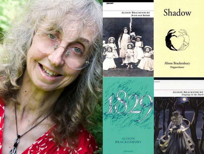 Interview | Alison Brackenbury | Author of the Week