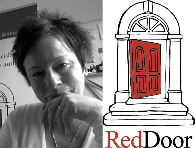 bookblast red door publishing