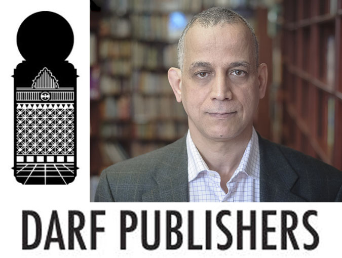 Interview   Ghassan Fergiani, Darf Publishers   Indie Publisher of the Week