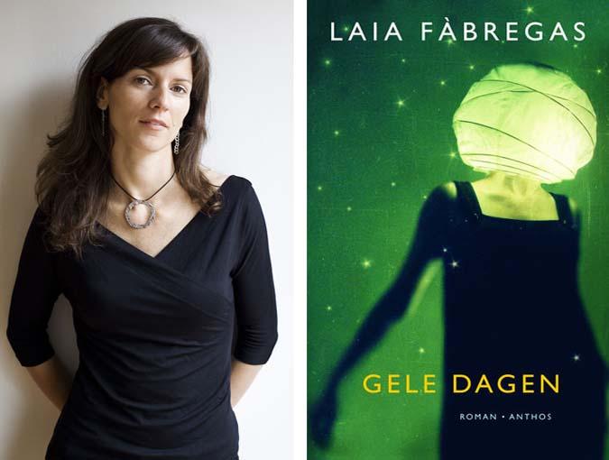 Interview   Laia Fàbregas   Author of the Week