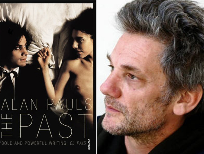 alan pauls the past bookblast