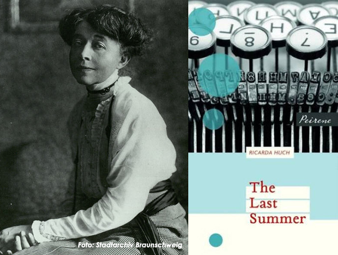 Review | Ricarda Huch, The Last Summer | Book of the Week