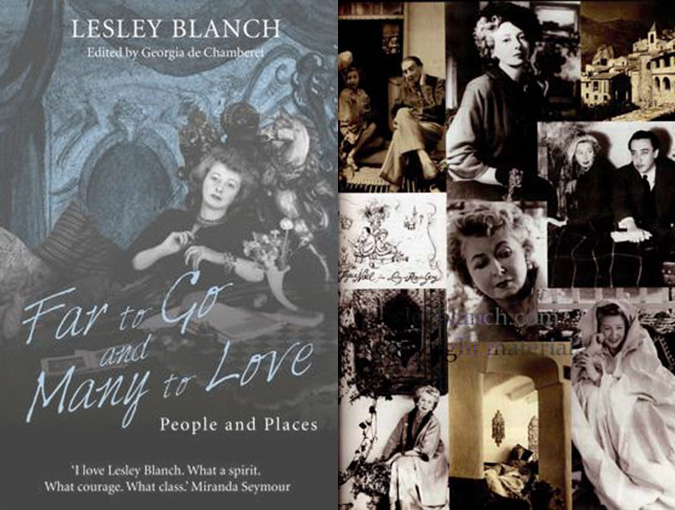 lesley blanch press release bookblast quartet