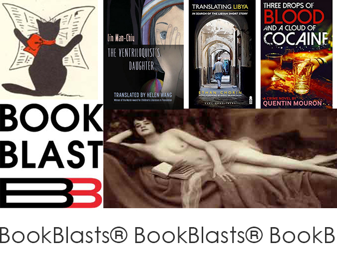 BookBlasts®   Top 10 Reads for Independent Minds   July 2017