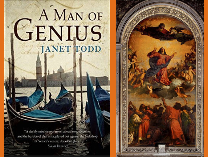 Review | A Man of Genius, Janet Todd | Book of the Week