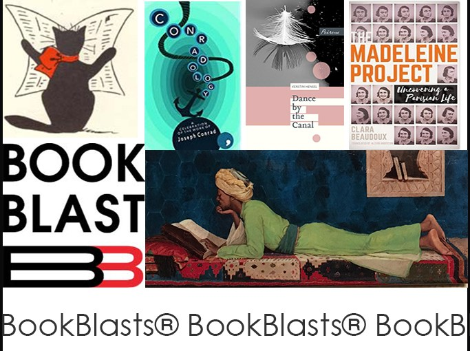 BookBlasts® | Top 10 Reads for Independent Minds | September 2017