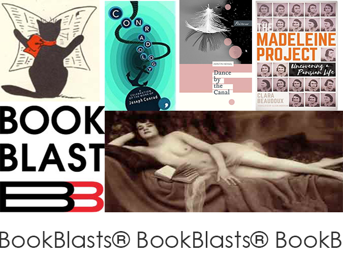 BookBlasts® | Top 10 Reads for Independent Minds | September 2017
