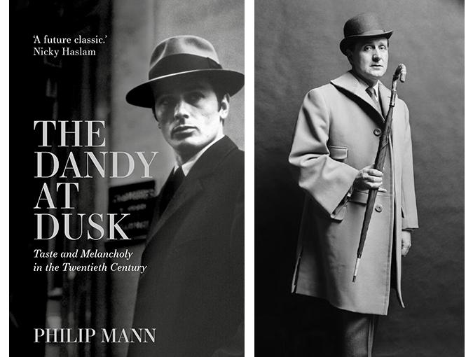 Guest Review | C. J. Schüler | The Dandy at Dusk, Philip Mann