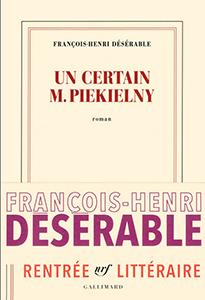 francois henri deserable bookblast diary