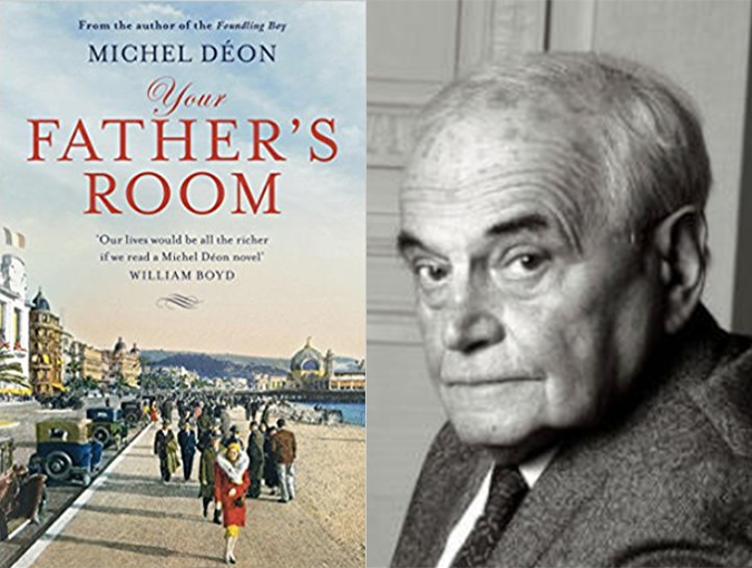 your father's room michel deon bookblast review