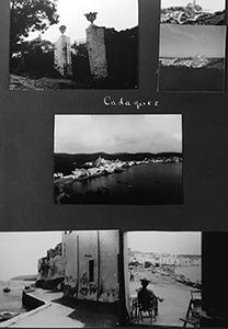 cadaquez gael mayo photo bookblast diary