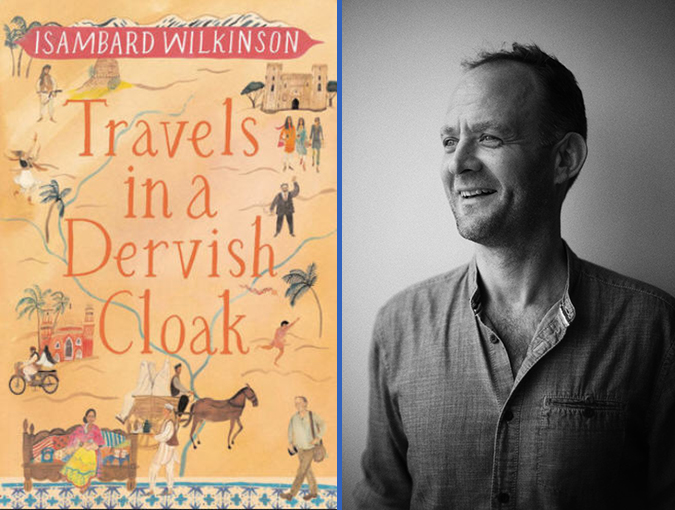 Interview | Isambard Wilkinson | Author of the Week