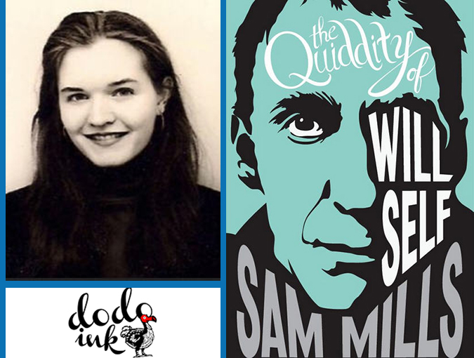 Interview | Sam Mills, Dodo Ink | Indie Publisher of the Week