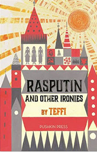 teffi pushkin press bookblast diary review