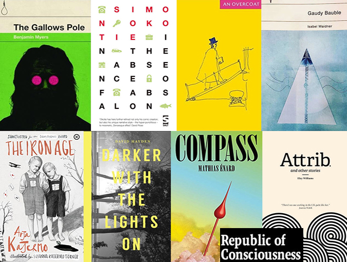 Spotlight | The seemingly unstoppable boom in indie publishing & The Republic of Consciousness Prize