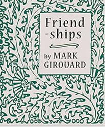 friendships mark girouard bookblast