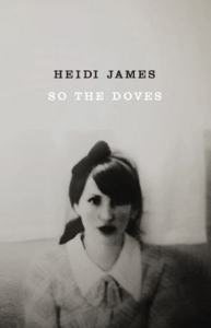 so the doves heidi james bookblast