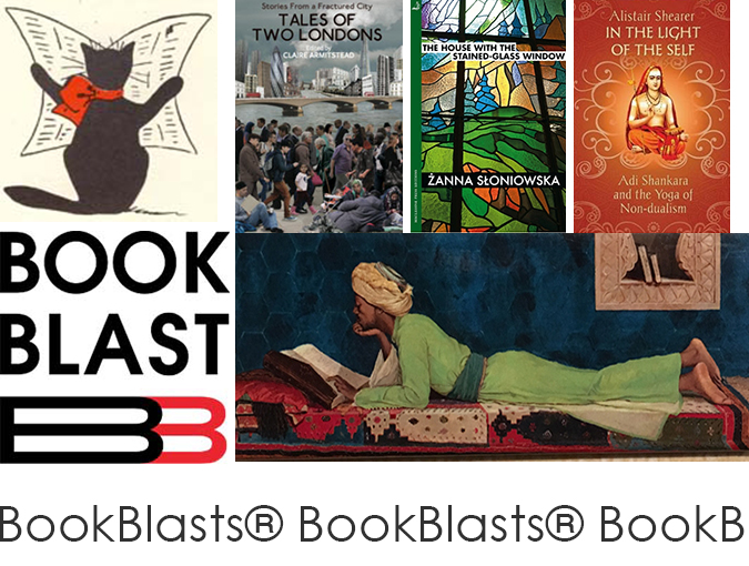 BookBlasts® | Top 10 Reads for Independent Minds | January 2018