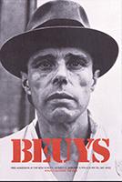 josef beuys bookblast diary review