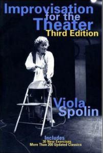viola spolin interview with any harmon bookblast diary
