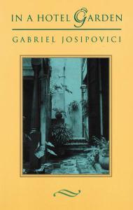 in a hotel garden gabriel josipovici bookblast diary