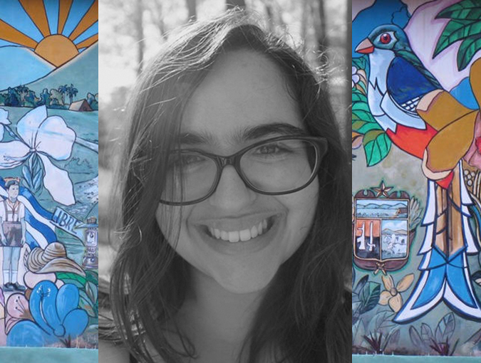 Interview | Viviana Prado-Núñez | Author of the Week