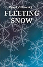 Fleeting Snow by Pavel Vilikovsky bookblast diary