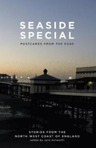Seaside Special: Postcards from the Edge (Ed.) Jenn Ashworth bookblast diary
