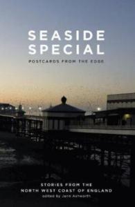Seaside Special: Postcards from the Edge (Ed.) Jenn Ashworth bookblast diary