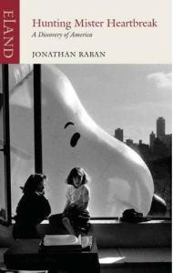 jonathan raban bookblast diary