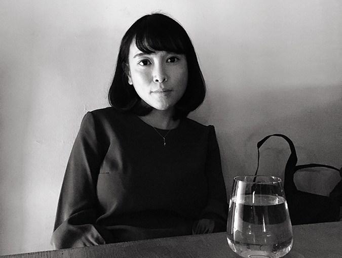 yan ge bookblast diary interview