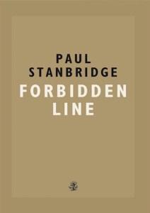 Stanbridge forbidden line bookblast 10x10 tour