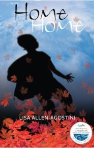Home, Home by Lisa Allen-Agostine bookblast diary