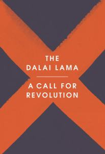 the dalai lama a call for revolution bookblast translation agency
