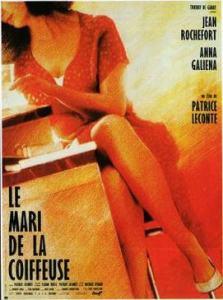 hairdresser's husband film patrice leconte