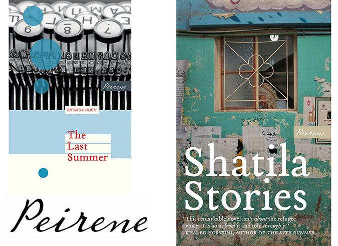 BookBlast® 10×10 Tour | Thurs 4 Oct., Waterstones, Brighton, 6.30 p.m. | Meike Ziervogel, Jamie Bulloch, Nashwa Gowanloch  @PeirenePress @BrightonWstones