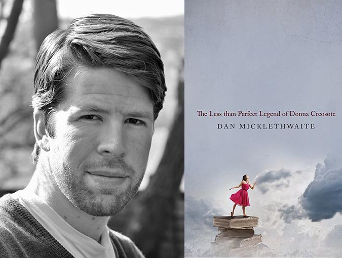 dan micklethwaite interview bookblast diary