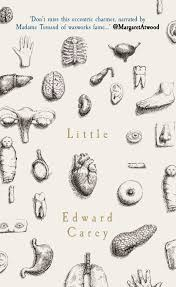 little edward carey