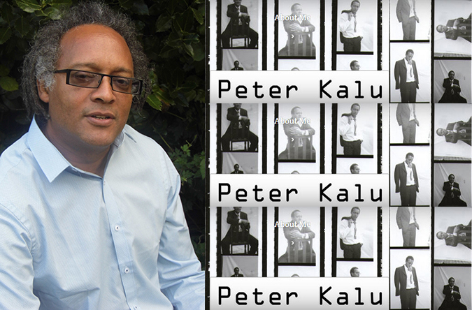 Interview | Peter Kalu, author