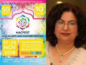 qaisra shahraz interview bookblast diary