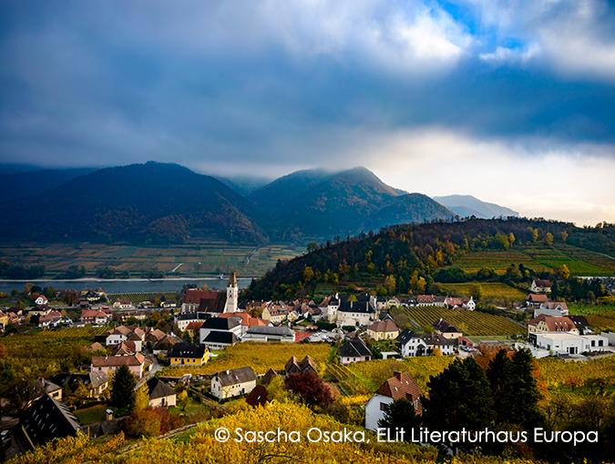 Guest Feature | Lucy Popescu @lucyjpop | European Literature Days, Literaturhaus Europa