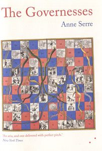 anne serre bookblast diary