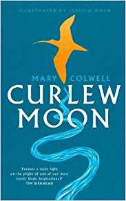 curlew moon mary colwell bookblast diary