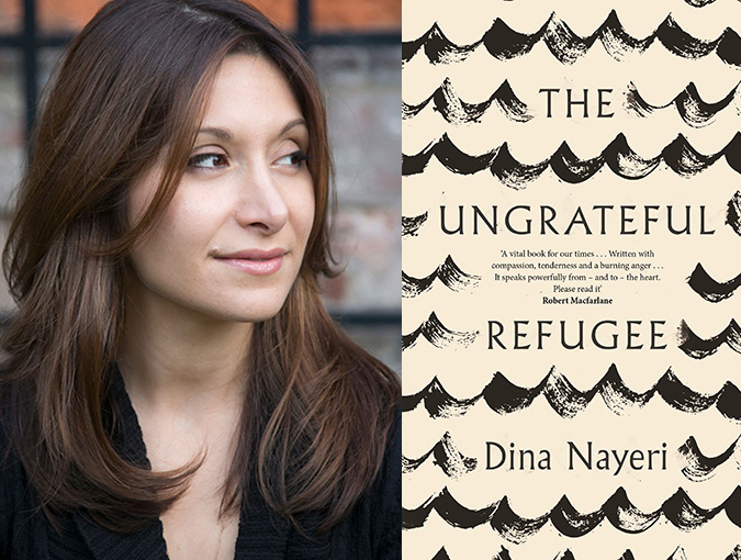 Interview | Dina Nayeri | Author of the Week