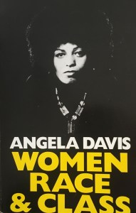 women race and class angela david bookblast diary top ten