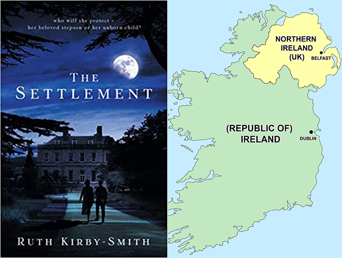 review the settlement riuth kirby smith bookblast diary