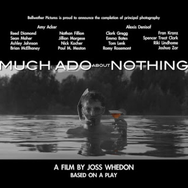 TIFF 2012: Review of Joss Whedon's Much Ado About Nothing