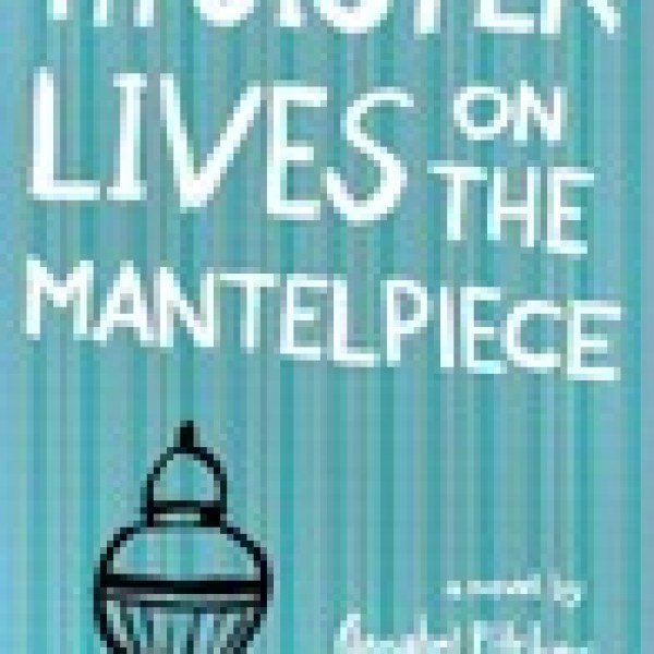 Review: My Sister Lives on the Mantelpiece by Annabel Pitcher