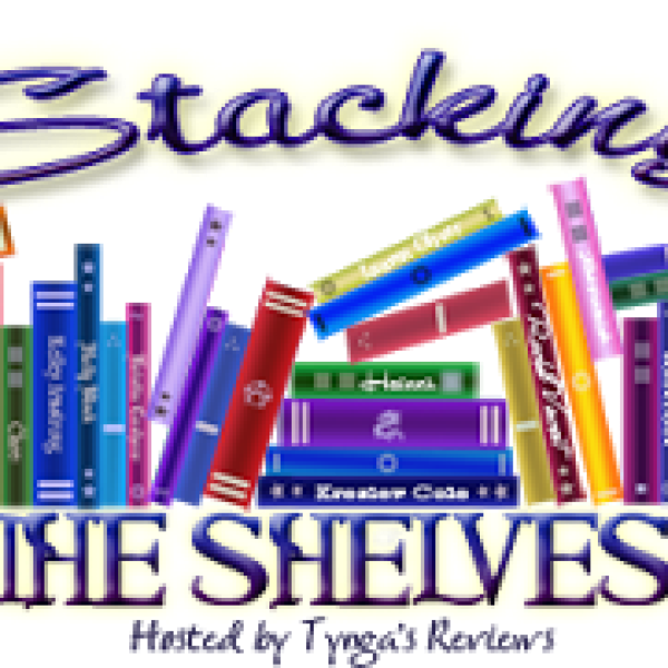 Stacking the Shelves #2: eBooks, EPIC Ontario Book Bloggers Meet-Up haul, and more!