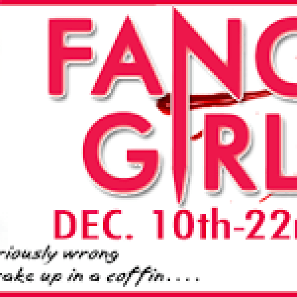 Promo: Guest post by Helen Keeble, Author of FANG GIRL and a giveaway!